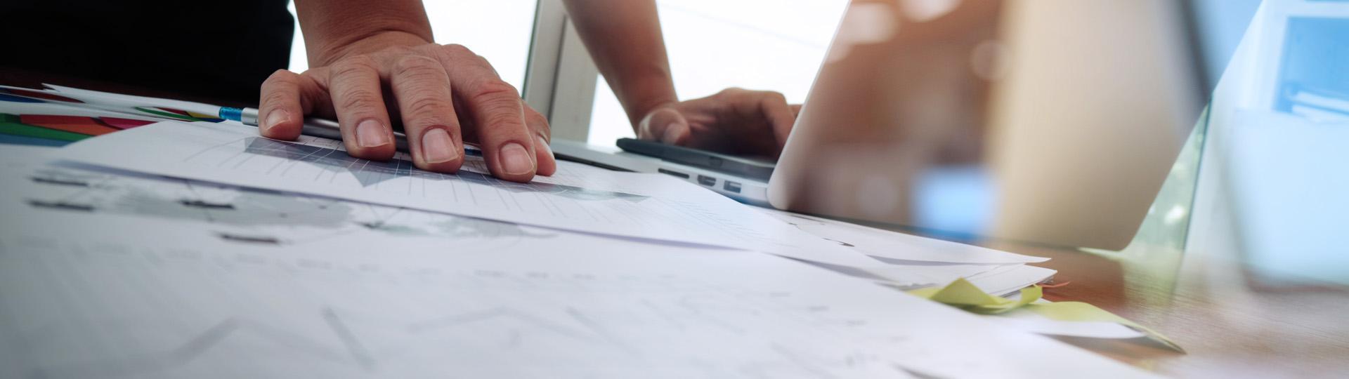 Relentless client focus and constant communication, it's the Alpha Advantage