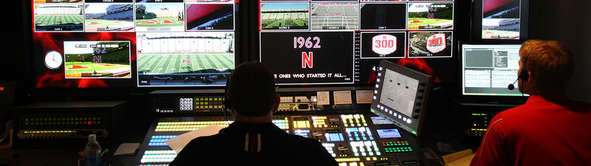 Production, presentation & IPTV solutions for sports